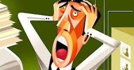 Is Stress Driving Your Growth…or Driving You Crazy?