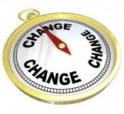 Change?  You Can Count On It!