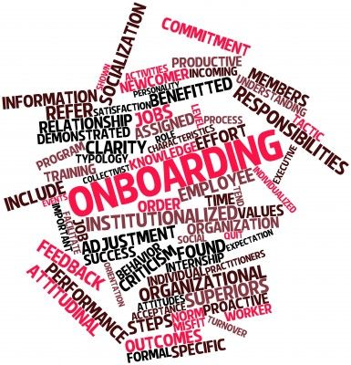 On-boarding attention for contractors is not only worth the effort ...
