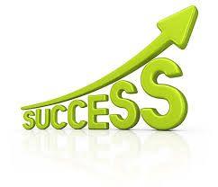 Success – Plan for it!  Live it!