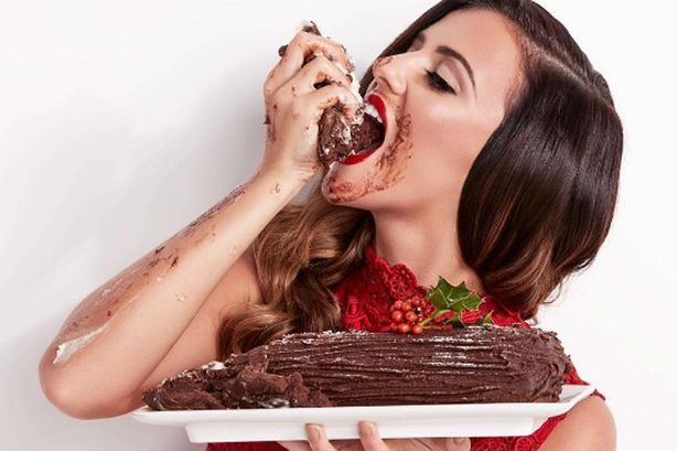 Eating a Cake