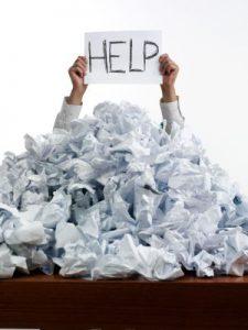Help Clutter