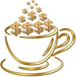 Cup o money