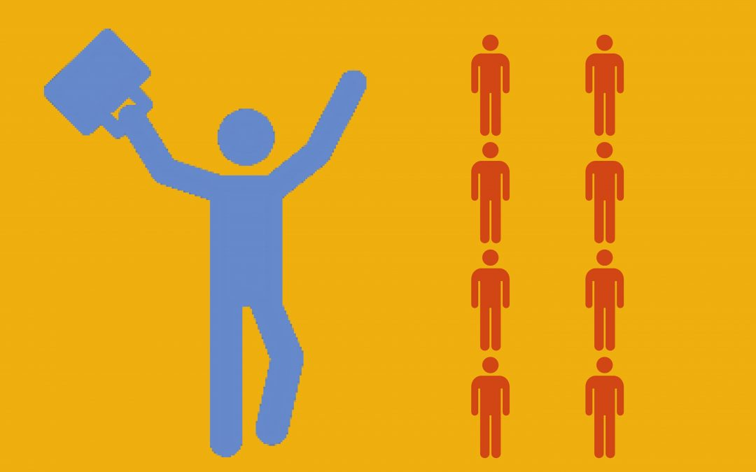 Why Superior Talent is 8x More Productive than Typical Talent