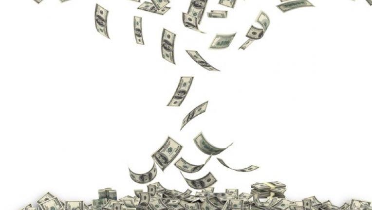 Why Salaries are Increasing