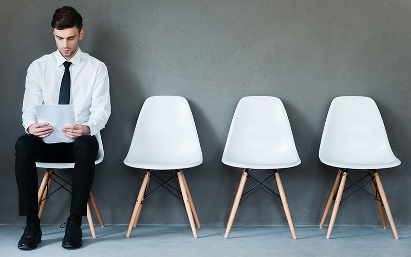3 Factors Causing the Current Talent Shortage