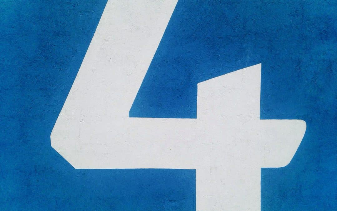 Number 4 Image: The Final Four: Winning Talent Strategies