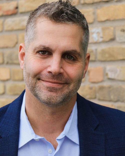 Christiaan Engstrom