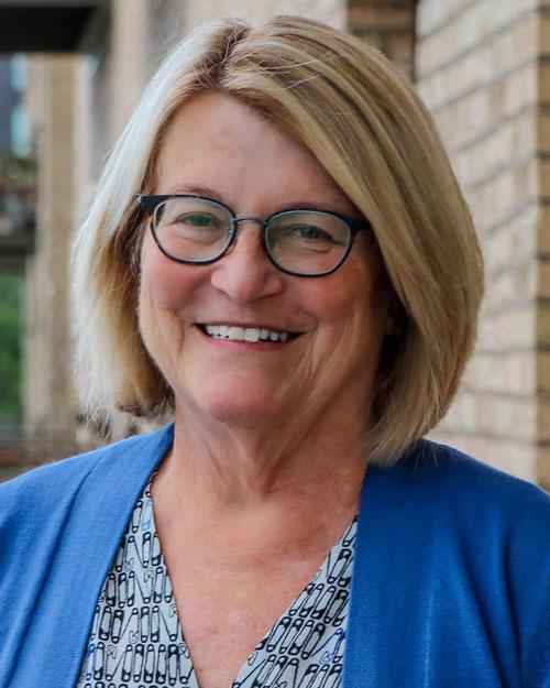 Rachel Pontzer