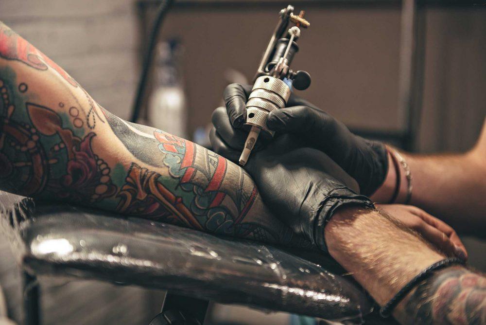 Tattooing | Applying For Jobs | Talencio